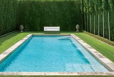 beautiful pool design