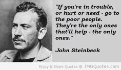 John Steinbeck Family   ImgQuotes Inspiring Picture Quotes & Images