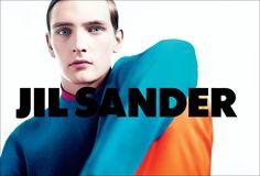 Image result for jil sander ad
