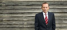 Tony Abbott. The question is: Can he change?   #auspol #tonyabbott #policy #politics