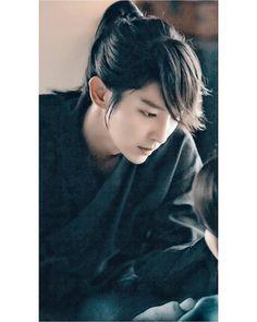 "Lee Joon Gi - ""Moon Lovers"" Lee Joongi, Lee Jun Ki, Asian Actors, Korean Actors, Jin, 7 First Kisses, Arang And The Magistrate, Drama 2016, Wang So"