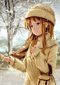 Yumemi from Munto TV (Commission) by kirimatsu on DeviantArt