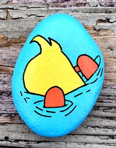 Pebble Painting, Dot Painting, Pebble Art, Stone Painting, Painted Rock Animals, Painted Rocks Craft, Hand Painted Rocks, Rock Painting Patterns, Rock Painting Ideas Easy