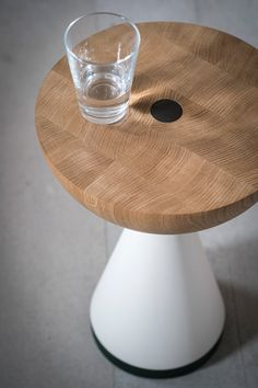 Pinch launches wooden furniture during Clerkenwell Design Week.