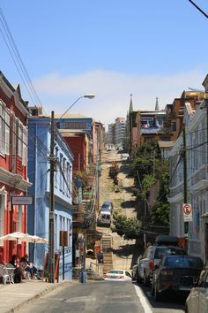 Valparaiso - Chile