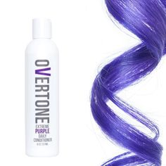 Extreme Purple Daily Conditioner