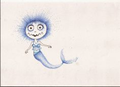 Funny Ariel♥ made 2013