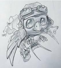 Risultati immagini per draw tattoo