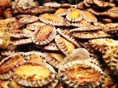 Karelian pies - Helsinki foodie scene
