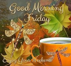 Good Morning Quotes : Good Morning Everyone, Happy Friday. I pray that you have a safe and blessed day. - Quotes Sayings