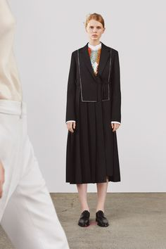 Jil Sander Resort 2018 Collection Photos - Vogue