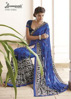 Bombay Blue.....
