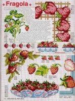 Gallery.ru / Фото #121 - EnciclopEdia Italiana Frutas e verduras - natalytretyak