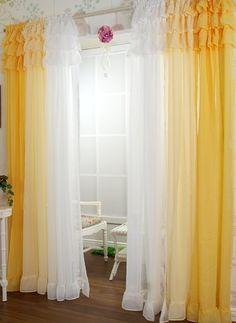 curtain 커튼