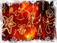 """This post contains some of the best collection of """"Christmas Wallpaper HD Desktop"""". Wish you all going to like these all quotes, pictures, images for Merry Christmas celebrations. Christmas Desktop, Christmas Lights Wallpaper, Merry Christmas Baby, Holiday Wallpaper, Christmas Greeting Cards, Christmas Colors, Christmas Angels, Christmas Greetings, Christmas Themes"""