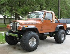 Cool Jeeps | Inventory