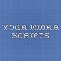 Yoga Nidra Scripts More Yoga Nidra Meditation, Meditation Scripts, Guided Meditation, Sleep Yoga, Bedtime Yoga, Night Yoga, Yoga Routine For Beginners, Yoga Workshop, Yoga Breathing