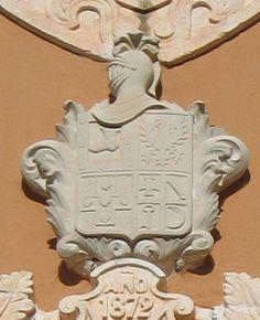 J. Rafaerl Bernabeu Galbis -Heraldica Ontinyent-