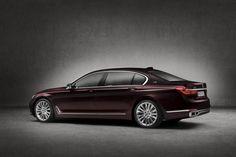 Komt in twee uitvoeringen: BMW maakt prijzen M760Li x-Drive V12 bekend