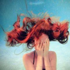 Hair Illustration, Mermaid Hair, Cool Photos, Mermaids, Inspiration, Image, Travel, Art, Biblical Inspiration