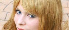 Lentes de contacto cosméticos  FRESHLOOK COLORBLEND - BRILLIANT BLUE Fashion Contact Lenses