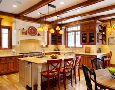 The Importance of Kitchen size Today