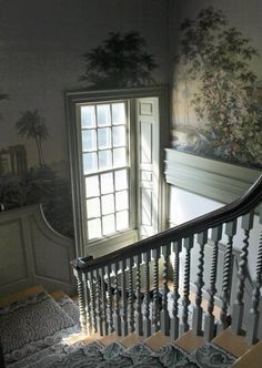 The Morning Room At Atlanta S Historic Swan House Was Used