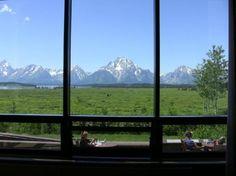 Grand Teton Jackson Lake Lodge Tripadvisor
