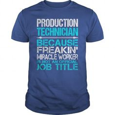 AWESOME TEE FOR PRODUCTION TECHNICIAN T-SHIRTS, HOODIES (22.99$ ==► Shopping Now) #awesome #tee #for #production #technician #shirts #tshirt #hoodie #sweatshirt #giftidea