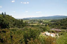 Destination Weddings: 10 Relaxing Resorts For A Stress-Free Celebration - Auberge Du Soleil Resort & Spa, Napa Valley, California