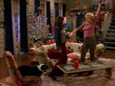 Dharma And Greg Apartment