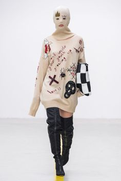 Коллекции | Ready-To-Wear | Осень-зима 2019/2020 | VOGUE Vogue Paris, Quoi Porter, Our Girl, Mannequins, New Trends, Catwalk, What To Wear, Ready To Wear, Autumn