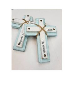 PERSONALIZED WALL CROSS/Fathers Day Gift/Gift idea for dads/Gift for new dad/Baptismal cross/Grandpa gift/Christening/First Communion gift