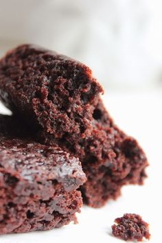 ciastka z kremem: skandalicznie pyszne wegańskie brownie