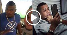Gente de Zona, Marc Anthony y Enrique Iglesias cerraron 2016 por todo lo alto en República Dominicana - CiberCuba