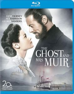 The Ghost And Mrs. Muir Blu-Ray