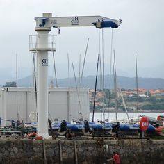 ISAF sailing world championship santander 2014