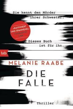 Cocolinchen : Die Falle von Melanie Raabe