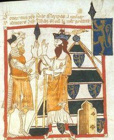 1325-1350, England