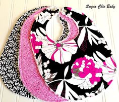 Hey, I found this really awesome Etsy listing at http://www.etsy.com/listing/99057518/baby-bibs-for-baby-girl-set-of-3-triple