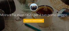 Iscriviti gratuitamente su homestay per avere 20€ di credito si viaggio. Amazon Echo, Places To Visit