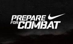 nike combat