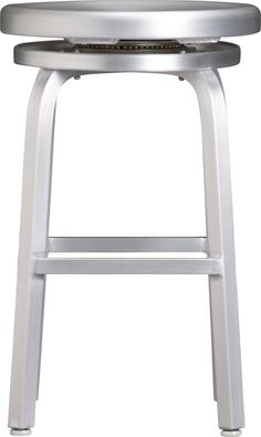 "Spin 24"" Counter Stool  