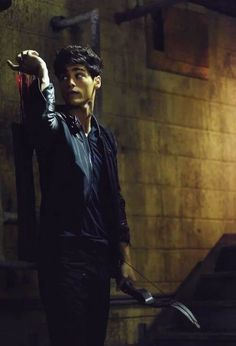 #Shadowhunters - #AlecLightwood