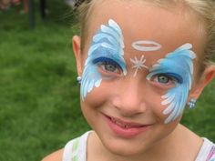 Kids Touch Play Instruments Face Painting Wallpaper #78812 - Resolution 3072x2304 px