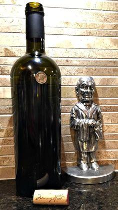 Weekend Wine Review Part 1 | Mercury Head - Orin Swift | wineglasstravel.com