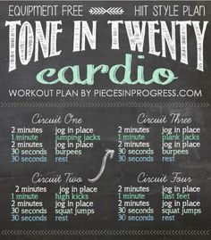 Tone in Twenty Workout Series- the perfect travelling companion to stay fit & healthy! #healthy #workouts #fitness