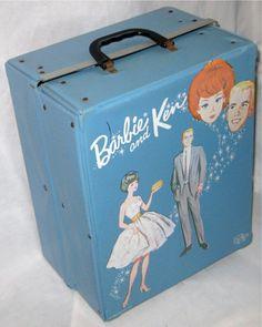 vintage barbie dolls and accesories - Bing Images