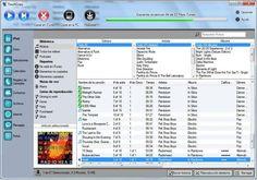 TouchCopy es el software que necesitas para transferir tu música y otros…