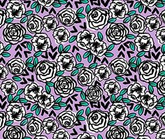 Roses Fabric - Roses / Lilac Purple Flowers Floral Repeat... https://www.amazon.ca/dp/B01MRNCDSW/ref=cm_sw_r_pi_dp_x_WYf1ybX2GMCAQ